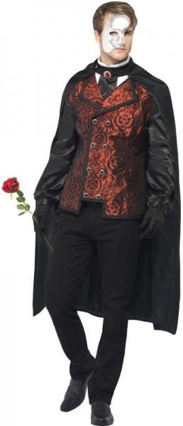 Maskenball Dark Opera Kostüm