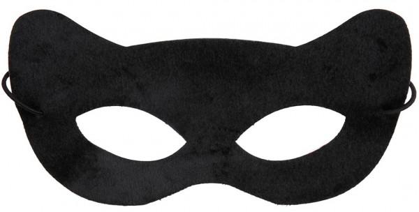 Klassische Mikesh Katzenmaske