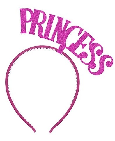 Bandeau Princess Tale