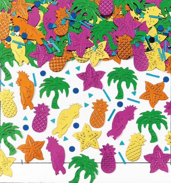Tropical Island sprinkle decoration 14g