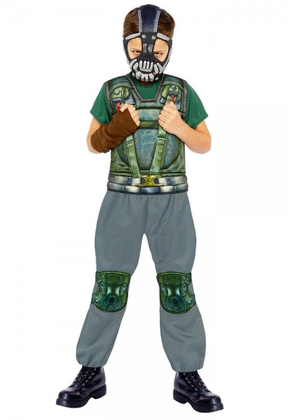 Bane Baddie Children's Costume