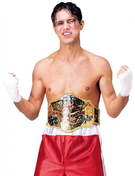 Balbocky Box Champion Gürtel