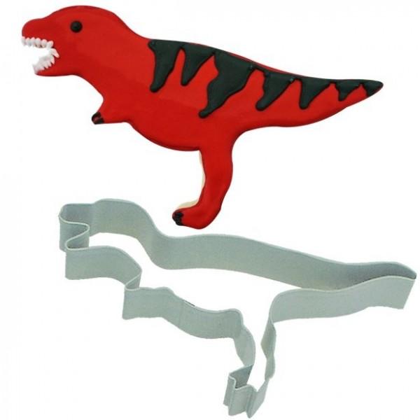 Emporte-pièce T-Rex Dino 15 cm