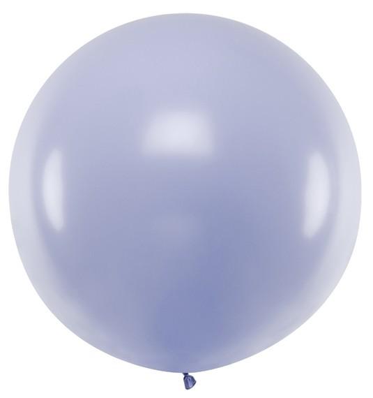 XXL Ballon Partyriese lavendel 1m