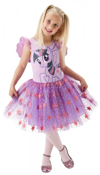 Twilight Sparkle My Little Pony Kinder Kleid