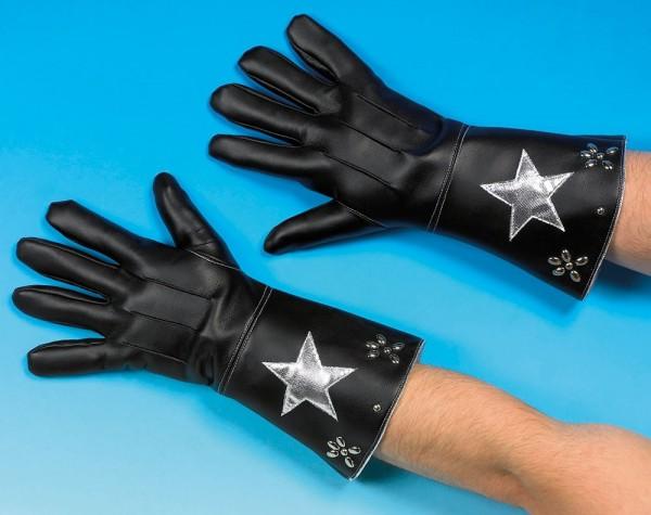 Handschuhe Viva Las Vegas Look