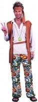 Cooles Hippie Kostüm Freddy