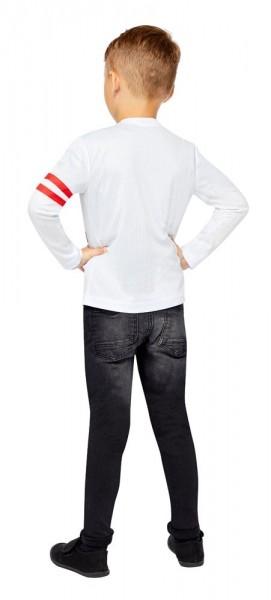 Grease Danny Rydell Kostüm für Jungen