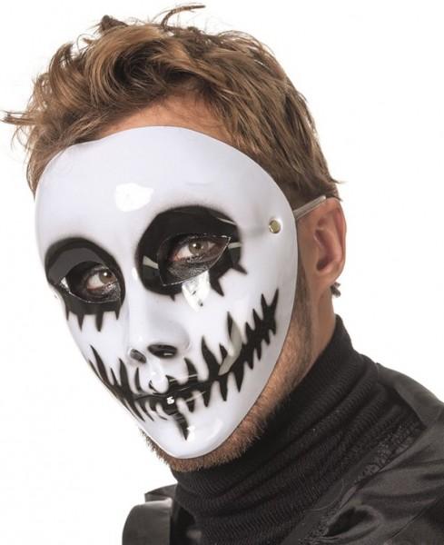 Masque de grimace Poltergeist