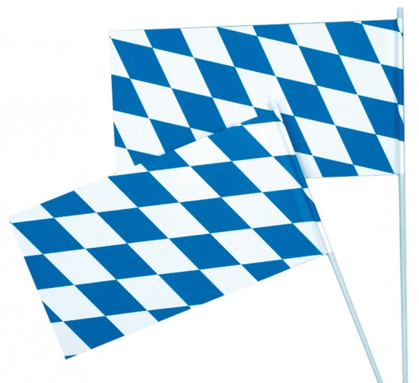 Bandiera di Monaco di Baviera
