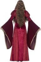Mittelalter Königin Kleid
