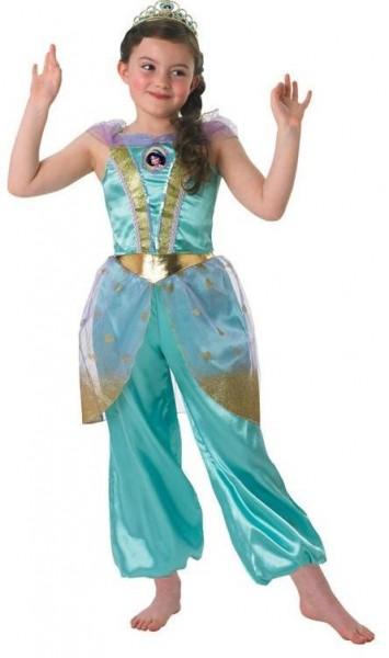 Aladdins Jasemine Kinderkostüm
