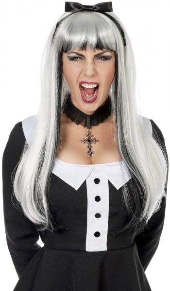 Perruque gothique Lady Dorothea