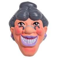 3D Maske Sarah 50