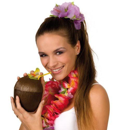 Coconut mug Aloha Hawaii
