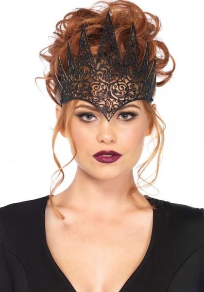 Verzierte Tamina Royal Krone