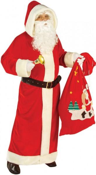 Successivo Cappotto Clausius Babbo Natale