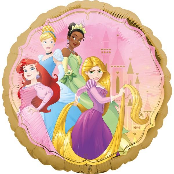 Ballon du monde des contes de fées Princesse Disney 45cm