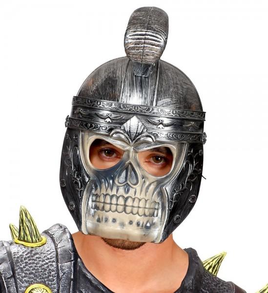 Untoter Römer Helm