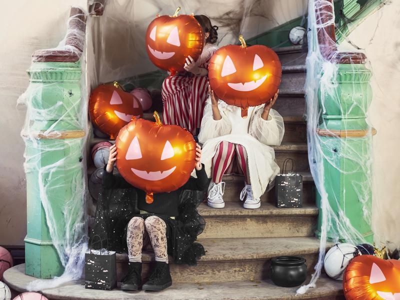 Halloween Deko Beispiel