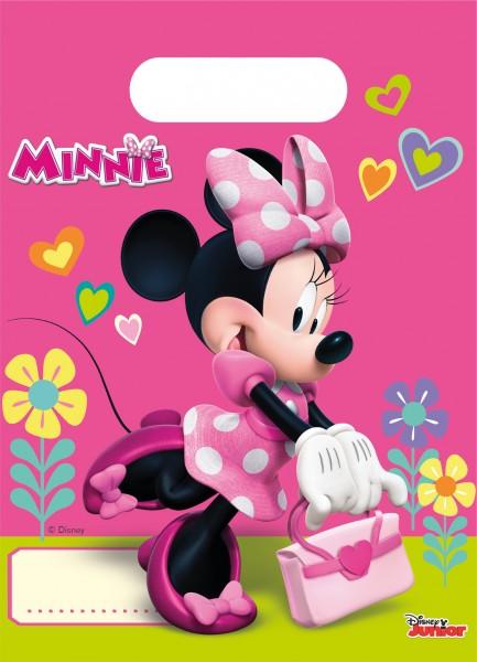 6 Minnie & Daisy Geschenktüten