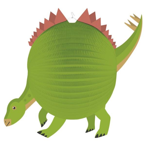Lanterne Dinosaure Heureux 25cm