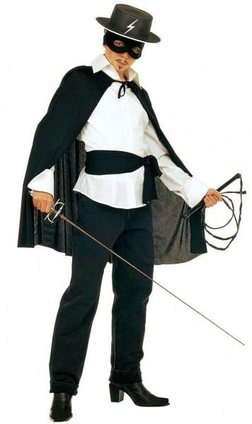 Ganove Bandit Kostüm-Set Für Kinder