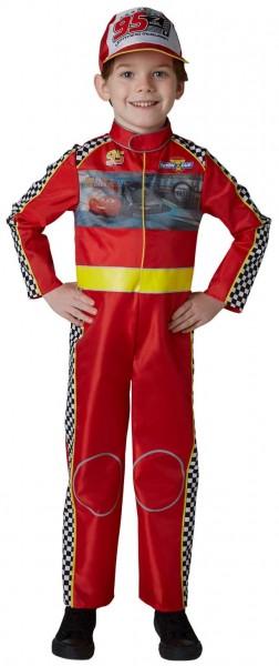 Lightning McQueen Kostüm für Kinder Deluxe