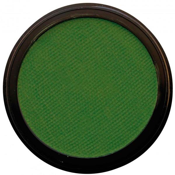 Grüne Perlglanz Profi Aqua-Schminke 20ml