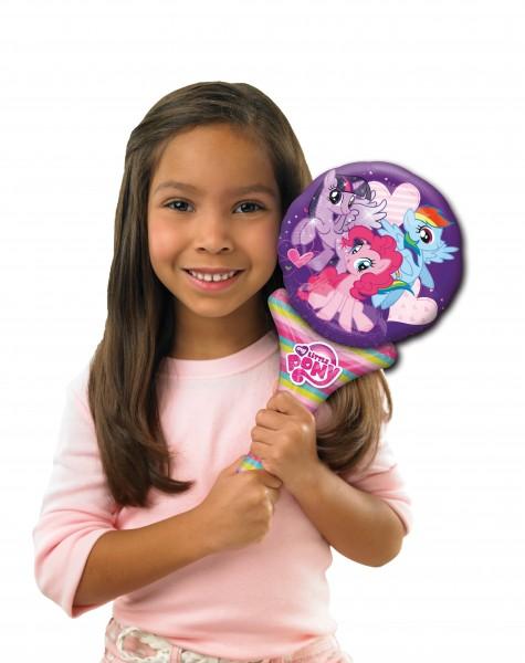 Aufblasbarer My Little Pony Zauberstab