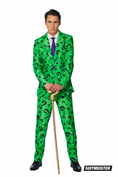 Suitmeister Partyanzug The Riddler