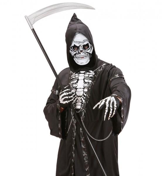 Horror Halloween-kranium