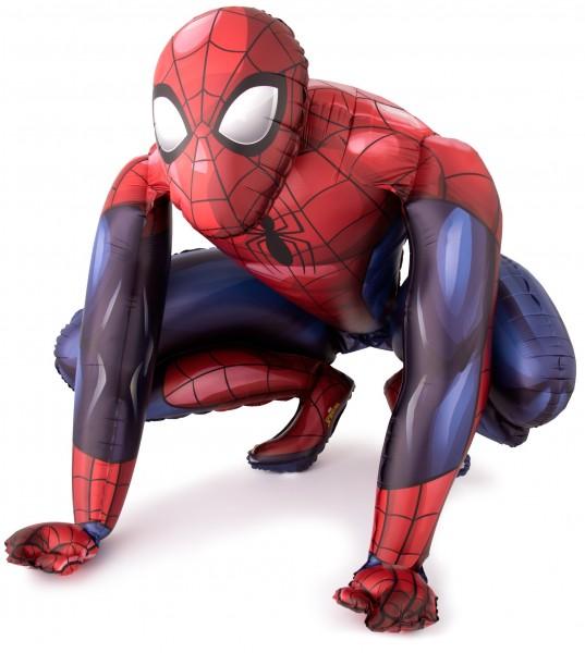Palloncino Foil Large Spider Man 91 x 91 cm