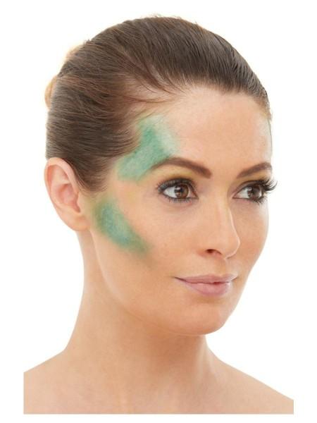 Waldfee Make-up Set in grün