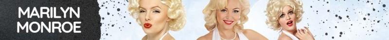 Marilyn Monroe Kostüme & Zubehör