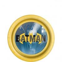 8 Batman Party Teller 18cm