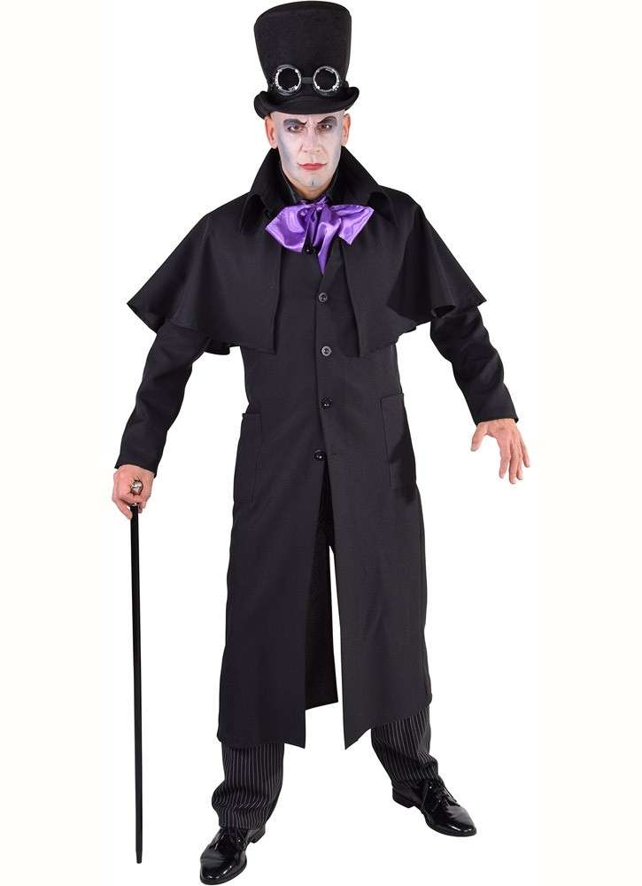 Magier Kostüm Herren