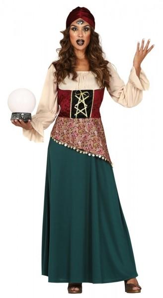 Costume chiromante Nadja