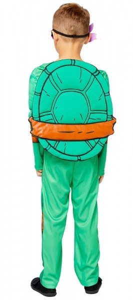 TMNT Michaelangelo Costume Children's
