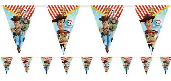 Toy Story 4 cadena de banderines 2,3 m