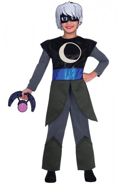 PJ Masks Luna Kostüm für Kinder