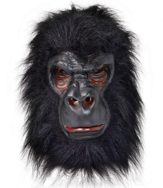 Horror aap latex masker