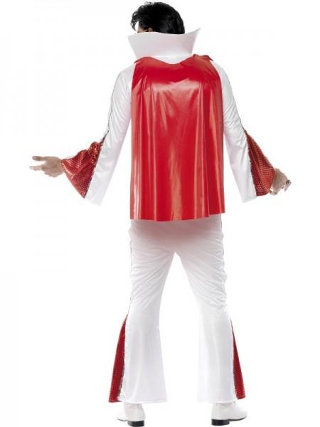 Las Vegas Elvis Party Kostüm