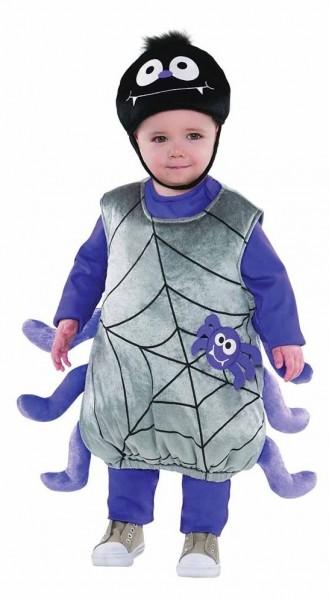 Little Spider kostuum voor kinderen