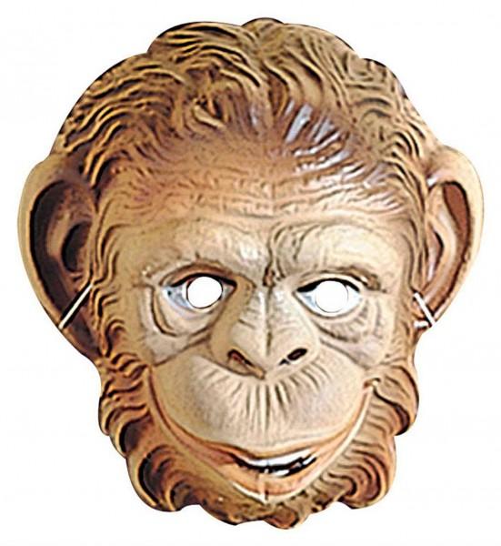 Affen Maske Diego Für Kinder