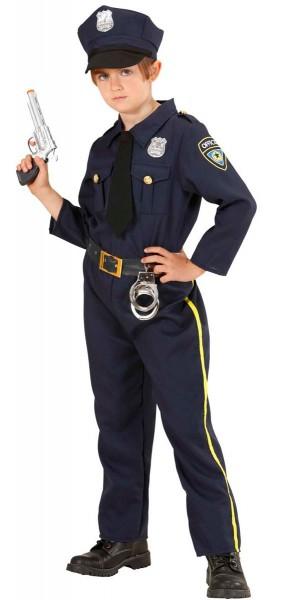 Polizist Phil Kinderkostüm