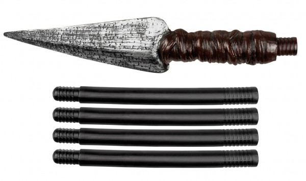 Gladiatoren Speer 150cm
