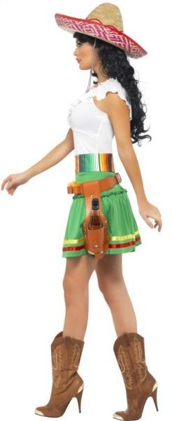 Déguisement Tequila Girl pour femme