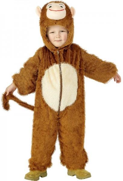 Kleiner Affe Chito Kinderkostüm
