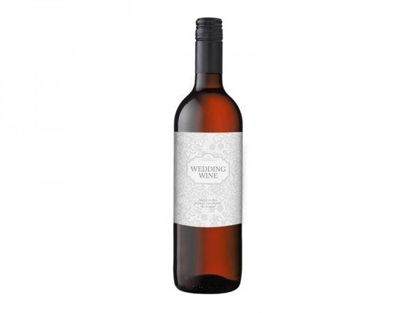 50 étiquettes de vin de mariage